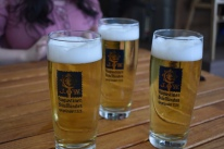 Radler Beers (Innsbruck, Austria)