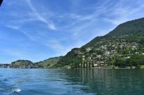 Lake Lucerne (Switzerland)