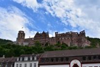 Heidelberg Castle (Heidelberg, Germany)