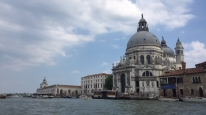 Views from the Canal Grande (Venice, Italy)