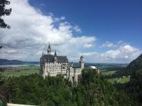 Neuschwanstein Castle (Bavaria, Germany)